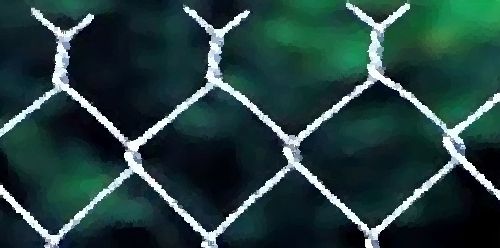 ChainLinkFence500