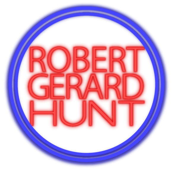 ROBERT GERARD HUNT